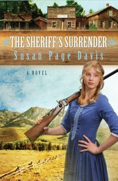 Sheriff's Surrender cover