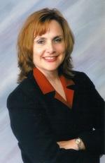 2008 Author photo Nancy Moser
