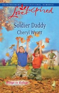 Soldier+Daddy+Cover