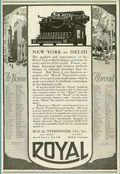 1918 ad Royal