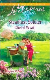 Steadfast+Soldier