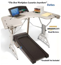 TrekDesk_Treadmill_Desk_Home