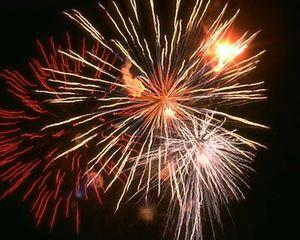 Fireworks 001