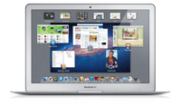 Overview osx lion
