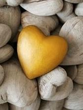 Goldheart