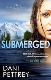 Submerged Final Cover