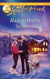 Alaskan Hearts cover