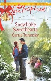 Snowflake SweetheartsEx- Hi