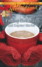 FindingChristmasfrontcover