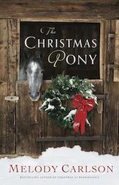 Christmas Pony7