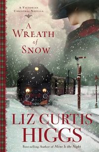 COVER for A WREATH OF SNOW Z